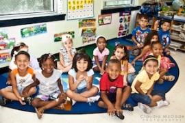 cda classroom